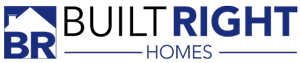 Built Right Homes Logo